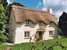 Znalezione obrazy dla zapytania cottage