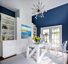 color schemes for home office. As People Continue To Work From Home, It´s Important Satisfy The Need Revamp Your Space. Here Are Some Color Schemes Help Refresh Home Office. For Office
