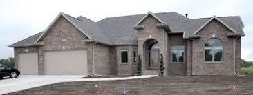 Built Houses Std