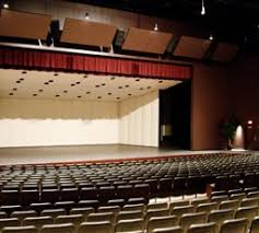Washington Center For Performing Arts Seating Chart Performing Arts Center Five Points Washington