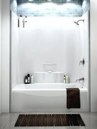 fiberglass shower stalls. Fine Fiberglass Acrylic Shower Stalls Clocks Amazing Fiberglass Showers One Piece White  Wall Vs Ac In Fiberglass Shower Stalls A