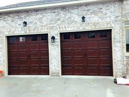 garage door man garage doorman gallery heartland garage door manhattan ks