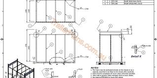 enclosed trailer wiring diagram images storage box wiring diagrams pictures wiring diagrams