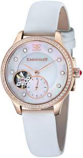 <b>женские часы Earnshaw ES</b>-8029-<b>03</b>. Коллекция Lady Australis ...