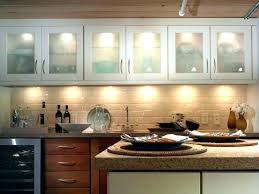 kitchen ambient lighting. Kitchen Cabinets Lighting Under S Cupboard Ambient Above .