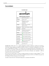 Stunning Accenture Upload Resume Pictures - Simple resume Office .