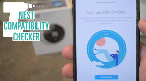 How To Walkthrough Compatibility Checker Nest 3rd Generation Thermostat