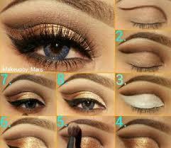 pin hazel eyes clipart eye makeup 7