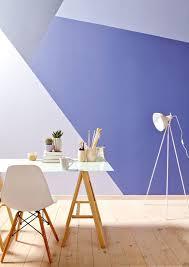 25 color block decor ideas for home