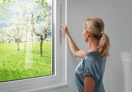 I Tec Ventilation And Upvc Windows Kf 410 By Internorm Fenster