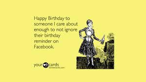 Happy Birthday Funny Quotes Impressive 48 Funny Happy Birthday Quotes And Wishes For Facebook