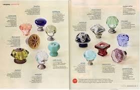 Betsy Fields Cabinet Knobs D Lawless Hardware Featured In This Old House Magazine Blog