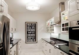 ... Amazing Galley Kitchens Maximize Space With Small Galley Kitchen Ideas  ...