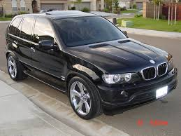 BMW 5 Series 2002 bmw x5 4.4 i for sale : 4.6is Archives | German Cars For Sale Blog