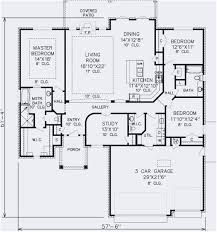 gallery of new house plans with interior photos