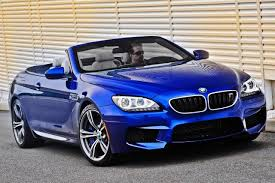 Used 2015 BMW M6 for sale - Pricing & Features | Edmunds