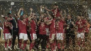 Zehnter Champions-League-Titel: Al Ahly dominiert Afrikas Klubfußball -  Fußball - sportschau.de