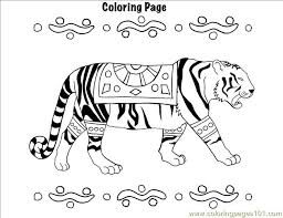 Small Picture India Coloring Pages Bebo Pandco