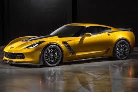 2016 Chevrolet Corvette Z06 Pricing - For Sale | Edmunds