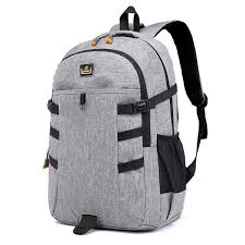 <b>Large</b> Capacity <b>Oxford</b> Casual <b>Travel</b> 18 Inch Laptop Bag Backpack ...
