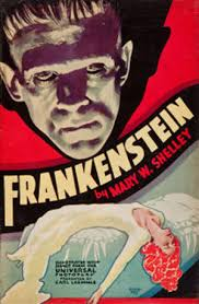 an edition ilrated by italian artist nino carbé one of many ilrated editions of frankenstein this