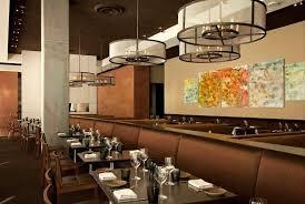 restaurant dining room design. center main dining room interior design of prospect restaurant, san francisco restaurant i