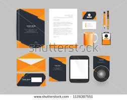 Office Stationery Design Templates Stationary Design 75 Free Downloads