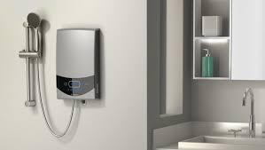 geek review ariston aures luxury water heater