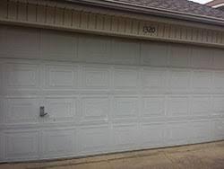 broken garage doorGarage Door Repair in Lewisville TX  Action Garage Door