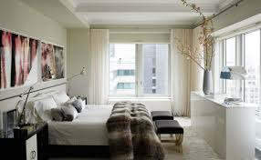 Kim Kardashian Bedroom Decor Celebrity Homes Ivanka Trump Stylish Apartment In Manhattan