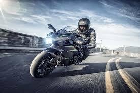 Kawasaki Ninja H2 2019, la più potente di tutte