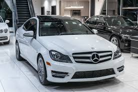 The a5 has been a fat sales success for audi. Used 2013 Mercedes Benz C250 Coupe Amg Wheels Navigation Premium Package Loaded For Sale Special Pricing Chicago Motor Cars Stock 16978