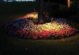 amazing garden lighting flower. LED Lights: The Best Invention To Save On Energy Costs? Garden Lights Amazing Lighting Flower I