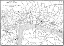 the project gutenberg ebook of the sir roger de coverley papers part of the city of london to illustrate sir roger de coverley papers