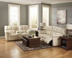 Reclining Living Room Furniture Sets Valuable 10 Reclining Living Room Furniture On Room Sets Ashley