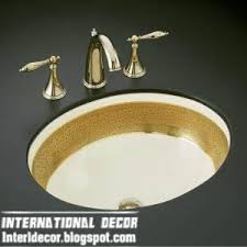 italian bathroom faucets. Italian Bathroom Faucets Interior Design 2014: Round Sinks With Stylish For B