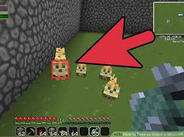 tame baby ocelot minecraft.  Tame Image Titled Tame An Ocelot In Minecraft Step 10 Inside Baby O