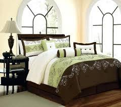 olive green comforter reversible solid emboss striped set oversized and regarding sage sets ideas gold