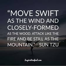 40 Powerful Sun Tzu Quotes About The Art Of War Inspirationfeed Classy Art Of War Quotes