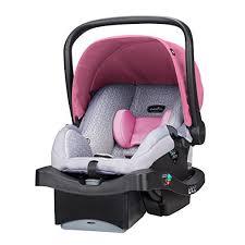 evenflo infant car seat litema35