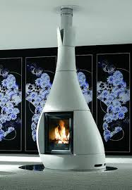 Accessories: Axe - Free Standing Fireplaces