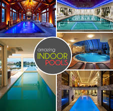 Indoor Outdoor Pool Residential 50 Indoor Swimming Pool Ideas Taking A Dip In Style