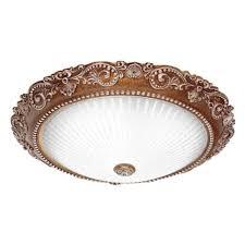 Потолочный светодиодный <b>светильник Silver Light</b> Louvre 842.39.7