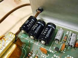 bose 901 series ii equalizer 96399 repaired retrovoltage only on electrolytic capacitor replacement and leave resistors outside their tolerances alone which can change the curve applied by the equalizer and