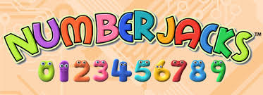 Image result for numberjacks