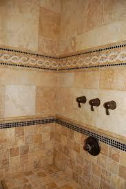 travertine subway tile travertine bathroom travertine showers