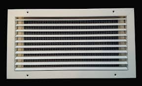 garage door intake air vent installation video by our valued customer mr yackel in sebastian florida
