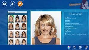 Hairstyle Simulator App get hairstyle pro microsoft store united kingdom 4746 by stevesalt.us