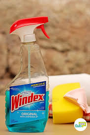 how to use windex for cleaning and other useful s