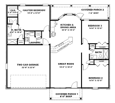 1200 sq ft home plans new ranch plan 1500 square feet 3 bedrooms 2 bathrooms 1776